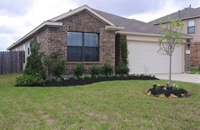 5711 Round Robin Drive, Katy, TX 77449 (MLS #94094110) :: REMAX Space Center - The Bly Team