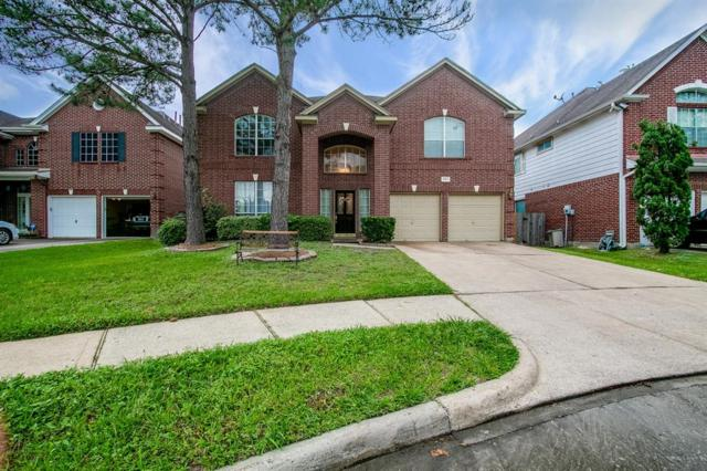 10223 White Oak Trail Lane, Houston, TX 77064 (MLS #94096925) :: JL Realty Team at Coldwell Banker, United