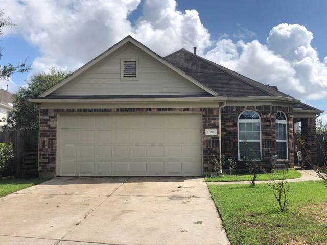 17918 June Forest Drive, Humble, TX 77346 (MLS #94098004) :: The SOLD by George Team