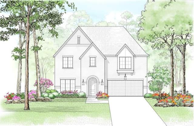 1618 Latexo Drive, Houston, TX 77018 (MLS #94099736) :: Green Residential
