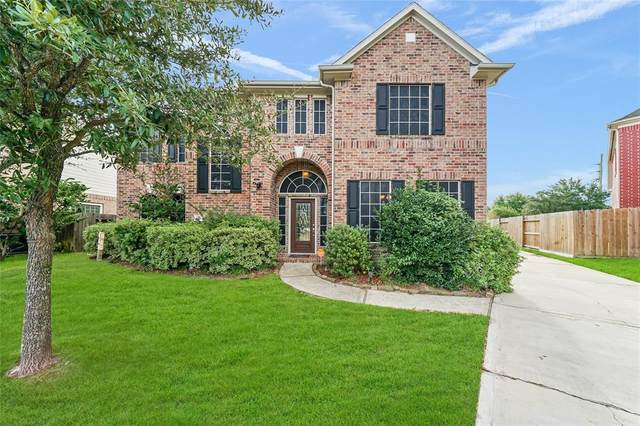 15806 Maple Falls Court, Tomball, TX 77377 (MLS #94101202) :: Bray Real Estate Group