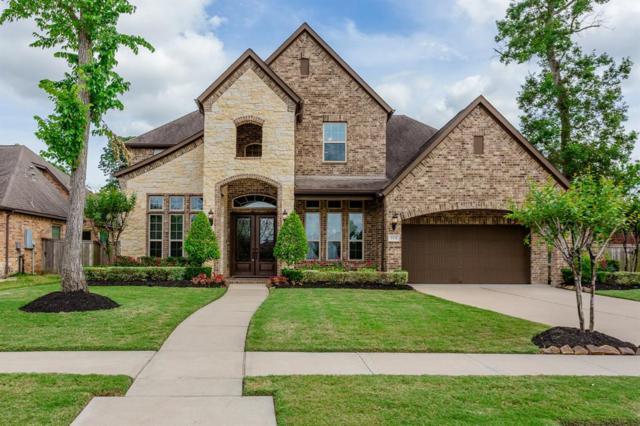 5531 Camden Springs Lane, Sugar Land, TX 77479 (MLS #94102874) :: Fairwater Westmont Real Estate