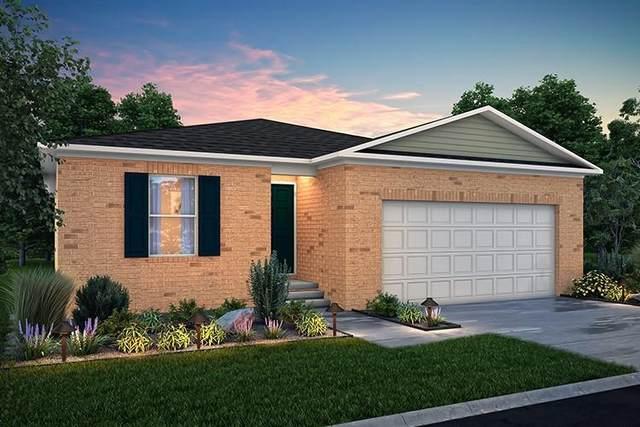 14200 S Harlequin Circle, Willis, TX 77318 (MLS #94103500) :: Giorgi Real Estate Group