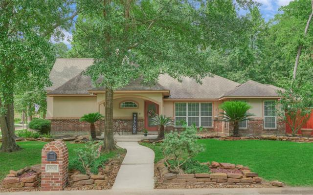 3602 Spy Glass Hill Drive, Montgomery, TX 77356 (MLS #94107149) :: The SOLD by George Team