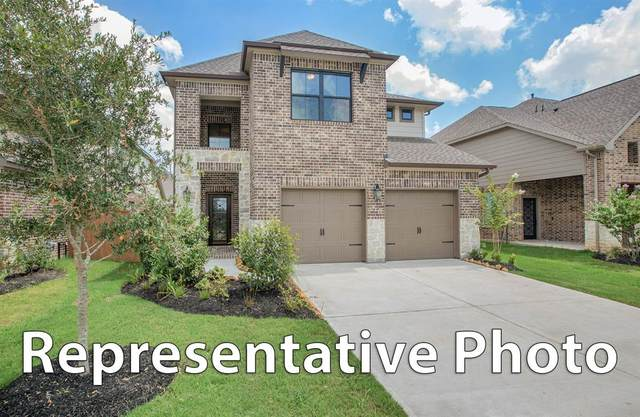 23635 Blackhaw Blossom Lane, Katy, TX 77493 (MLS #94107187) :: Caskey Realty
