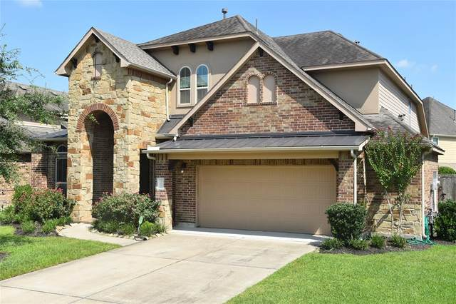 563 Southampton Lane, League City, TX 77573 (MLS #94107519) :: Caskey Realty