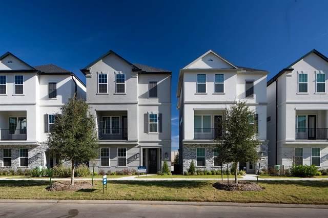 3505 Ridgeway Valley Ln Lane, Houston, TX 77055 (MLS #94109330) :: The Jennifer Wauhob Team