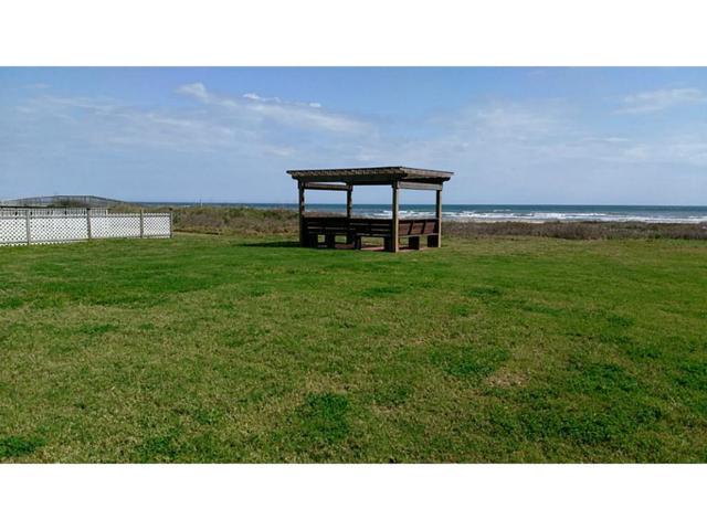 24075 San Luis Pass, Galveston, TX 77554 (MLS #94109384) :: Giorgi Real Estate Group