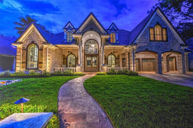 27 Greenway View Trail, Houston, TX 77339 (MLS #9411089) :: The Heyl Group at Keller Williams