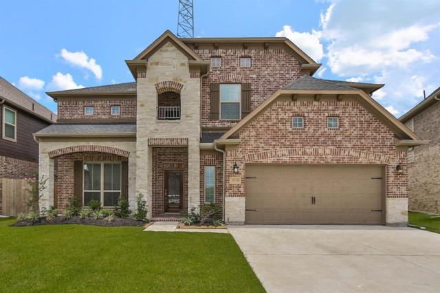 15039 Appian Oak Street, Cypress, TX 77429 (MLS #94113378) :: The SOLD by George Team