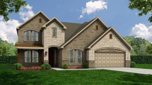 2026 Brookmont Drive, Conroe, TX 77301 (MLS #94114703) :: The SOLD by George Team