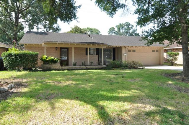6535 Cindy Lane, Houston, TX 77008 (MLS #94118626) :: The Heyl Group at Keller Williams
