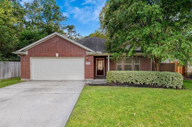 13301 Northshore Drive, Montgomery, TX 77356 (MLS #94119052) :: The Home Branch