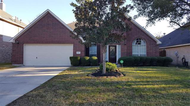 20122 Pinehaven Lane, Spring, TX 77379 (MLS #94120744) :: The Parodi Team at Realty Associates