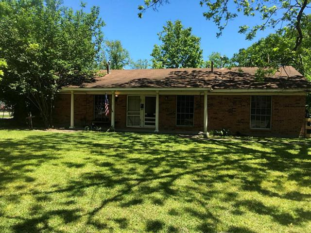 501 S Winfree Street S, Dayton, TX 77535 (MLS #94121714) :: The SOLD by George Team