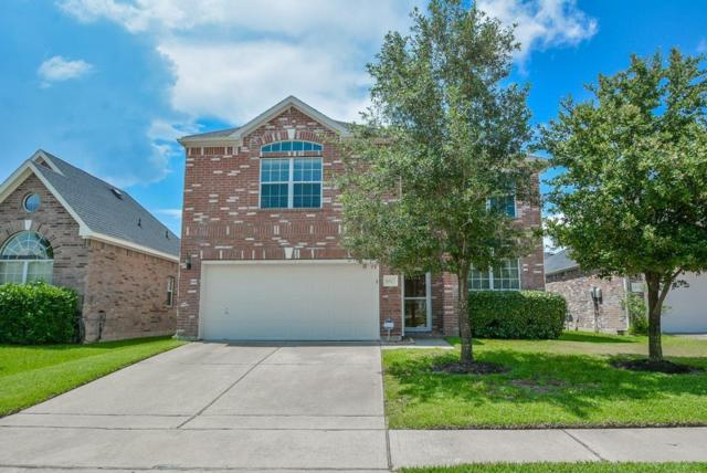 8803 Headstall Drive, Tomball, TX 77375 (MLS #94123737) :: Grayson-Patton Team