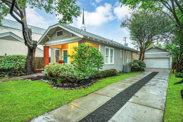 943 Pecore Street, Houston, TX 77009 (MLS #94123895) :: The SOLD by George Team
