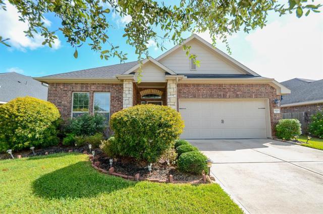 19202 Quarry Lakes Lane, Richmond, TX 77407 (MLS #94124052) :: Texas Home Shop Realty
