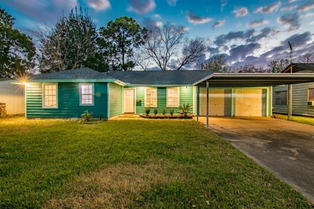 2104 Sullivan Avenue, Pasadena, TX 77506 (MLS #94124893) :: The SOLD by George Team