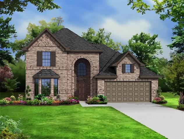 18418 Winding Willow Oak Way, Cypress, TX 77433 (MLS #94129710) :: TEXdot Realtors, Inc.