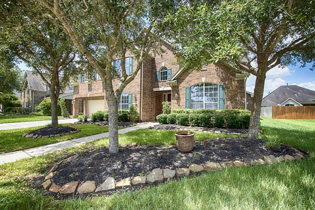 2425 W Ranch Drive, Friendswood, TX 77546 (MLS #94131182) :: REMAX Space Center - The Bly Team