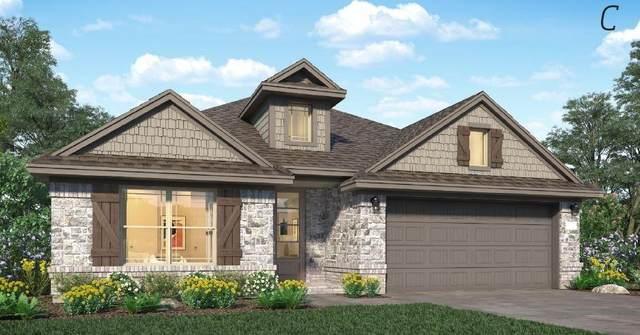 1410 Hudgins Pass Lane, Richmond, TX 77469 (MLS #94134287) :: The Property Guys