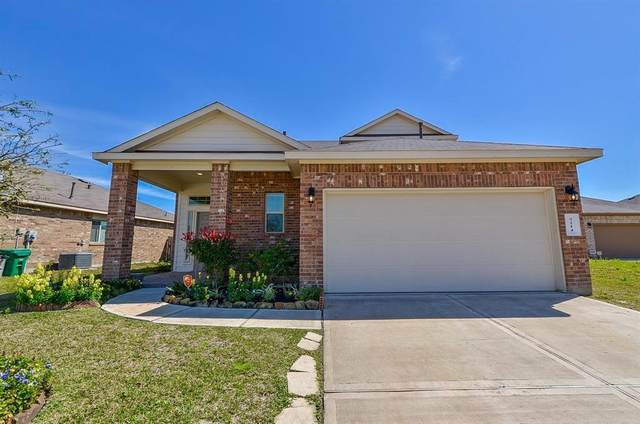 5214 Corbridge Glen Court, Katy, TX 77449 (MLS #94134358) :: Lisa Marie Group | RE/MAX Grand