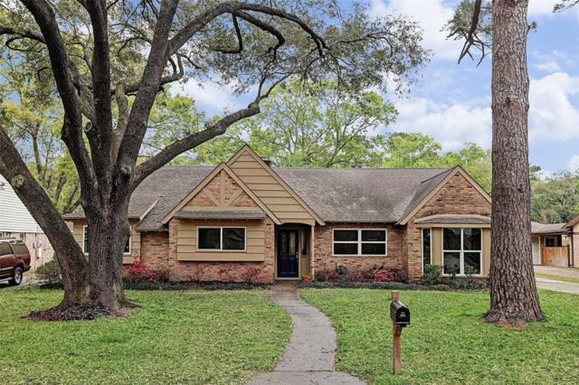 11302 Pecan Creek Drive, Houston, TX 77043 (MLS #94136476) :: Texas Home Shop Realty