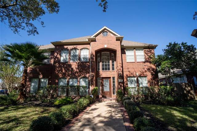 1043 Hayden Creek Drive, Sugar Land, TX 77479 (MLS #94138741) :: Ellison Real Estate Team