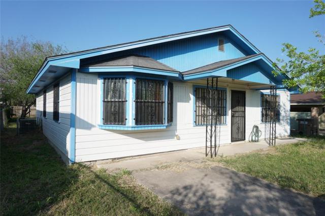 505 W Mahl Street, Edinburg, TX 78539 (MLS #94141088) :: Magnolia Realty