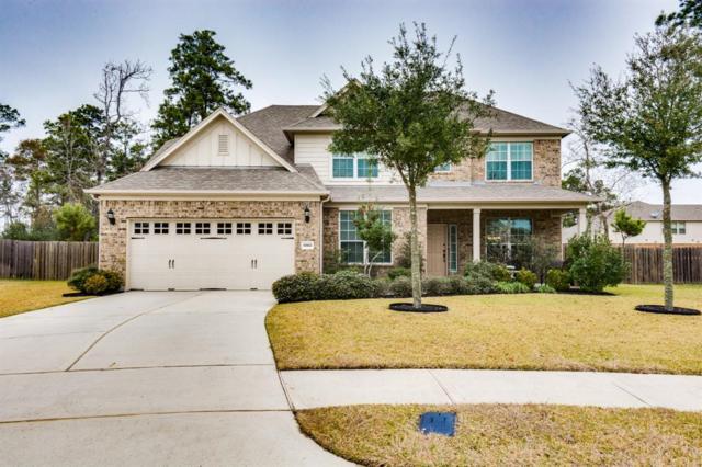 13423 Lake Arlington Road, Houston, TX 77044 (MLS #94142853) :: Texas Home Shop Realty