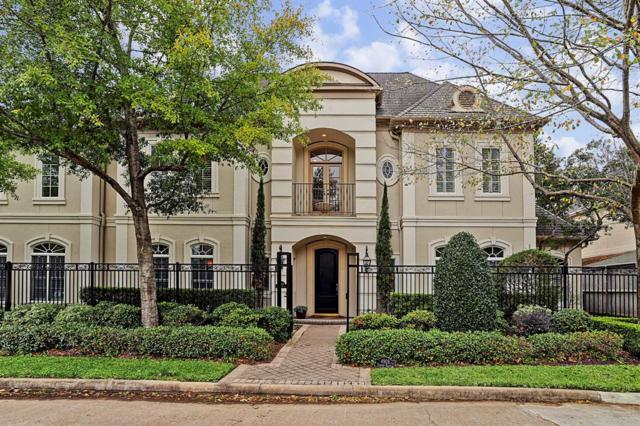 4909 Tilbury Estates Drive, Houston, TX 77056 (MLS #94142953) :: Texas Home Shop Realty
