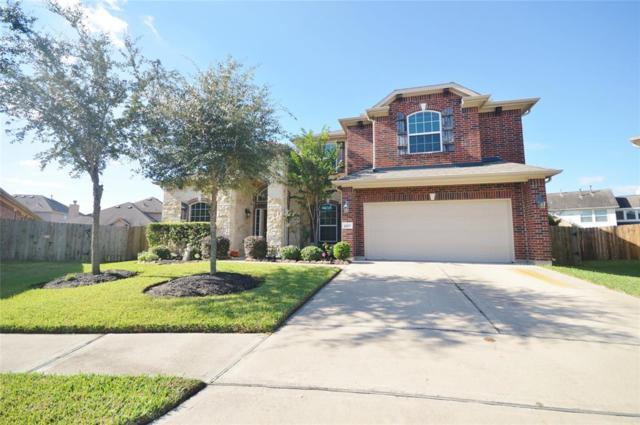11003 Riggs Mill Ln Lane, Richmond, TX 77406 (MLS #94143019) :: Texas Home Shop Realty
