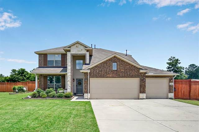 24540 Green Jay Drive, Hockley, TX 77447 (MLS #94144962) :: The Andrea Curran Team powered by Styled Real Estate
