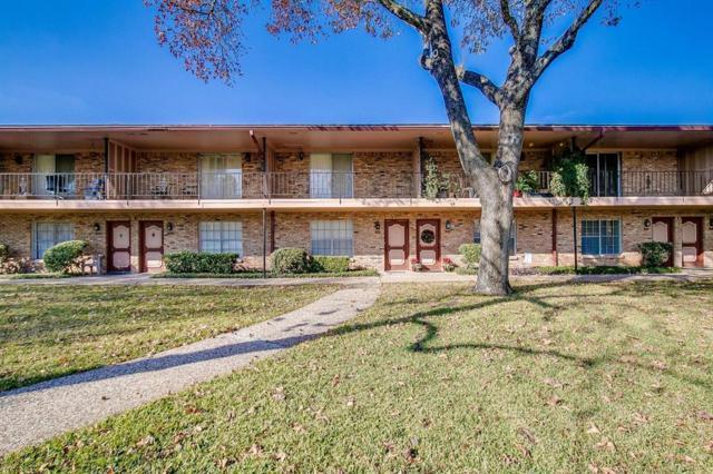 7600 Burgoyne Road #113, Houston, TX 77063 (MLS #94147635) :: Texas Home Shop Realty
