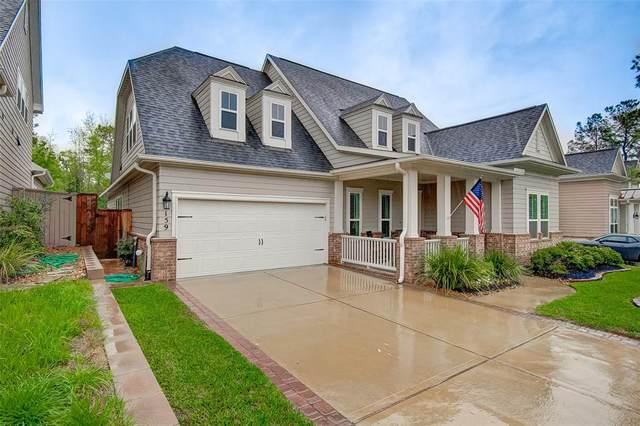 159 Jacks Corner Drive, Montgomery, TX 77316 (MLS #94148625) :: CORE Realty