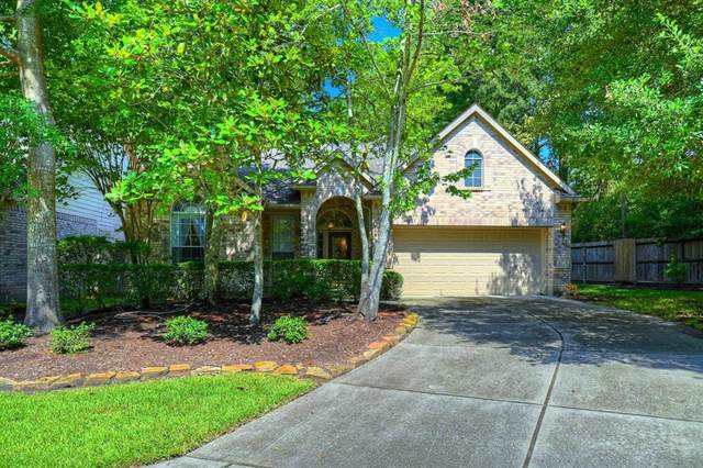 59 N Belfair Place, The Woodlands, TX 77382 (MLS #94151473) :: The Home Branch