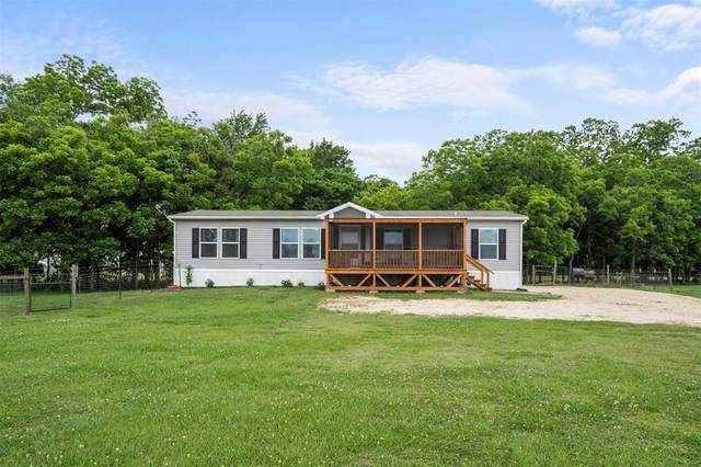 1845 County Road 121, Boling, TX 77420 (MLS #94154161) :: The Property Guys