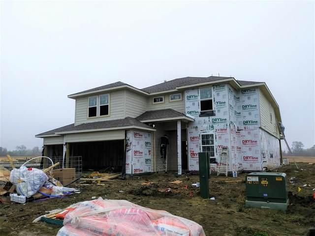 20116 Bushwick Falls Drive, Montgomery, TX 77316 (MLS #94155018) :: The Queen Team