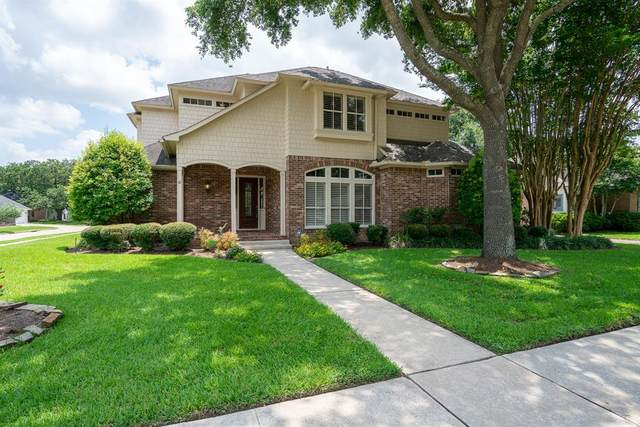 16201 Tahoe Drive, Jersey Village, TX 77040 (MLS #94156267) :: Connell Team with Better Homes and Gardens, Gary Greene