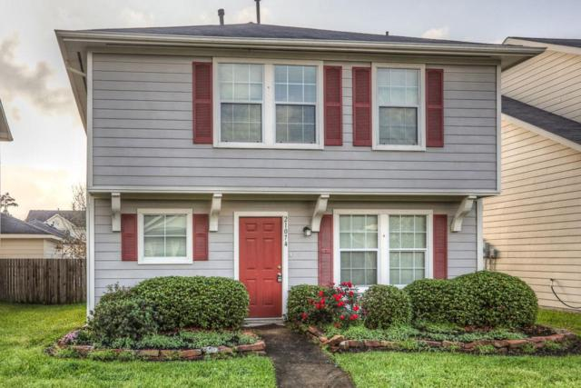 21074 Aldens Oak, Kingwood, TX 77339 (MLS #94156568) :: Texas Home Shop Realty