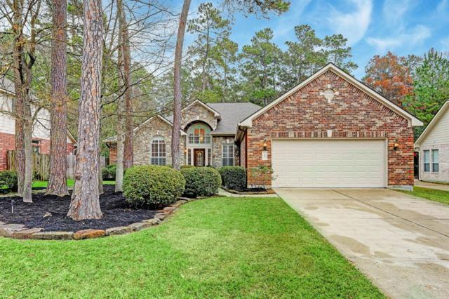 103 E Evangeline Oaks Circle, Conroe, TX 77384 (MLS #94166567) :: The Collective Realty Group