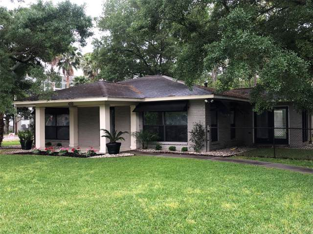 420 Glen Cove Blvd Street, Kemah, TX 77565 (MLS #94167256) :: The SOLD by George Team