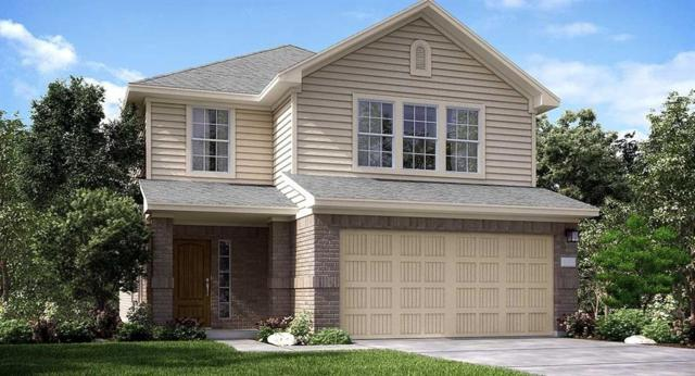 23771 Via Maria Drive, New Caney, TX 77357 (MLS #94171105) :: Texas Home Shop Realty