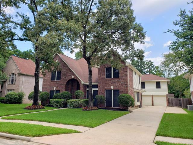 1019 Forestburg Drive, Spring, TX 77386 (MLS #94171362) :: Giorgi Real Estate Group