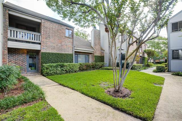 1114 Augusta Drive #23, Houston, TX 77057 (MLS #94172154) :: Homemax Properties