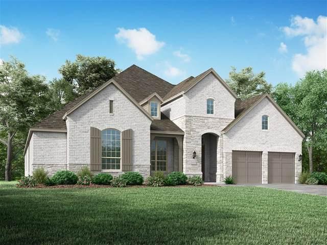 7114 Kinglet, Katy, TX 77493 (MLS #94172597) :: Lerner Realty Solutions