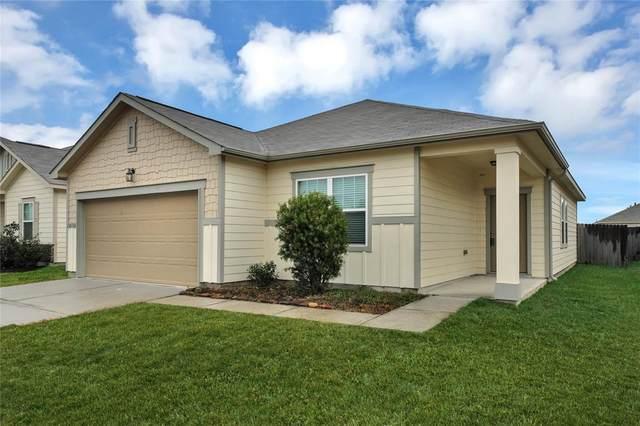 10116 Pappas Drive, Brookshire, TX 77423 (MLS #94173171) :: Michele Harmon Team