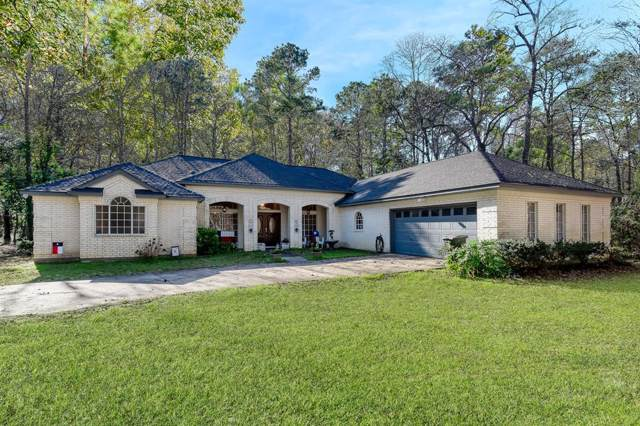 13963 Rose Road, Willis, TX 77378 (MLS #94177770) :: Ellison Real Estate Team
