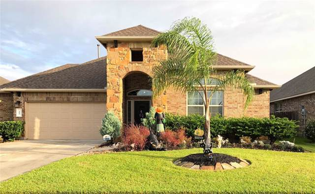 902 Fairway Drive, La Porte, TX 77571 (MLS #94181269) :: The Sold By Valdez Team